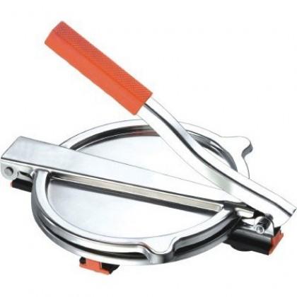 Chapati / Puri Presser Stainless Steel